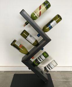 wijnpaal staal