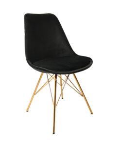 kick-collection-kuipstoel-velvet-goud-zwart-sv5